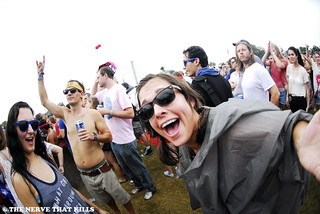 People Of ACL | by URB.com