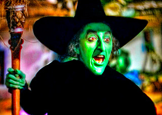 Movie Star Margaret Hamilton is One of the Greatest Witches of All Time… | by Walker Dukes