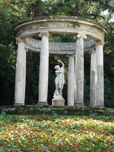 Est tua als jardins joan maragall explore for Jardines joan maragall