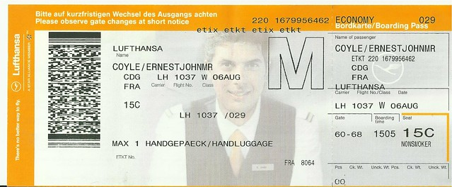 All sizes boarding pass for lufthansa john coyle scan flickr download thecheapjerseys
