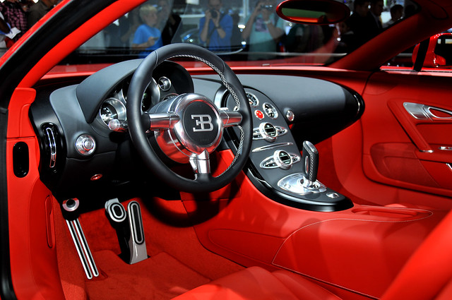 bugatti veyron grand sport interior flickr photo sharing. Black Bedroom Furniture Sets. Home Design Ideas