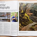Featured in Cumbria Life Magazine: Me