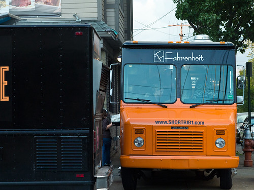 Great Food Truck Race Tv Tropes