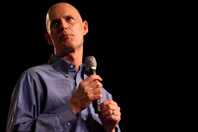 rick scott orlando massacre