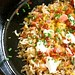 Loaded Baked Potato Skillet Hashbrowns