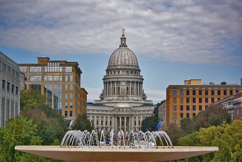 271/365: Madison, Capital of Wisconsin | by The Cleveland Kid