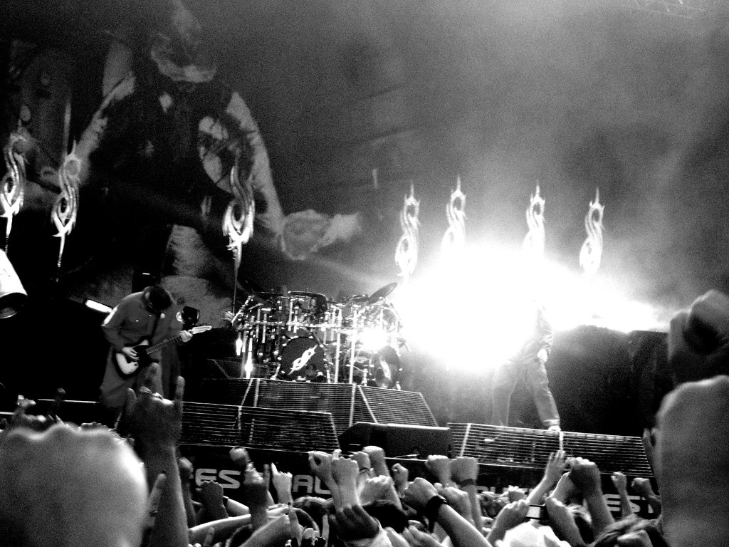 Slipknot Live Sonisphere 2011 Finland 27 This Is Not The Flickr