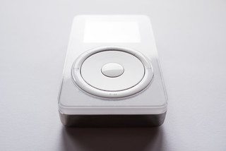 My First iPod | by splorp