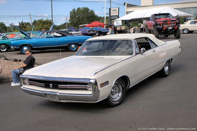 1970 Chrysler 300 Convertible Flickr Photo Sharing