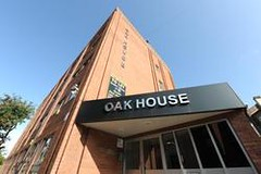 Oak House, Park Lane (Leeds) | by East Street Arts