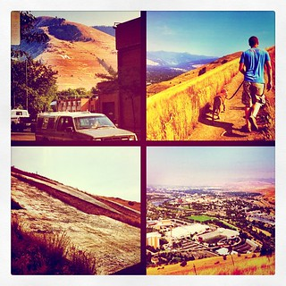 #Roadtrip Day 35: #Missoula MT | by Brian DeFrees