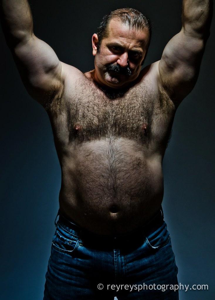 daddies men Bear