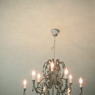 Chandelier | by _cassia_