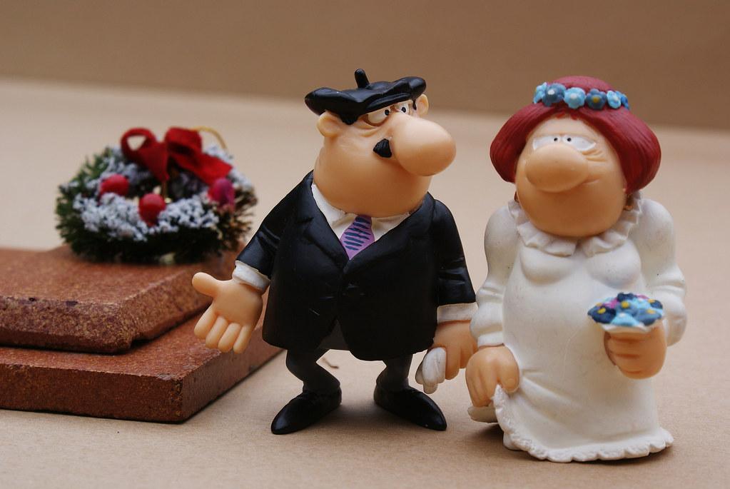 zibode et tireloup f tent leurs 33 ans de mariage les no flickr. Black Bedroom Furniture Sets. Home Design Ideas