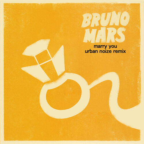 Bruno Mars - Marry You (Urban Noize Remix) | Takahiro Y ...