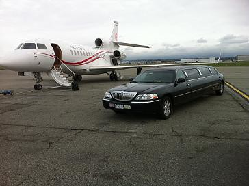 Vancouver Private Jet Limo Transfer  Vancouver Limousine Se  Flickr