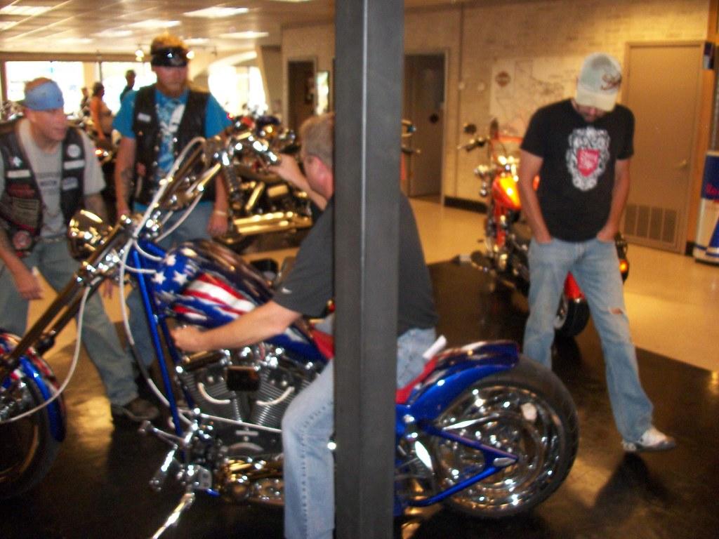 Harley Davidson Paris Bastille Journ Ef Bf Bde Fille