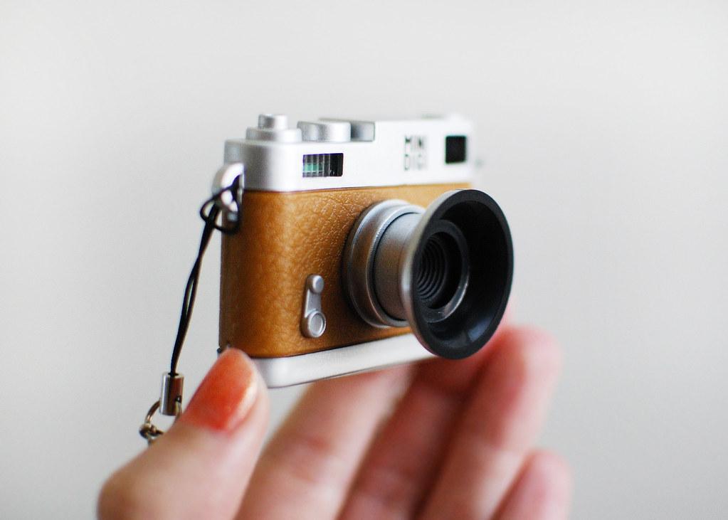 دوربین ژاپنی