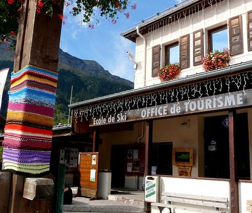 Les contas 100 pure laine office de tourisme les contamines flickr - Office tourisme villedieu les poeles ...