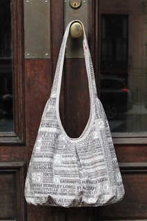 My Homerun tote | by dkbnyny