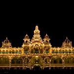 The Mysore Palace