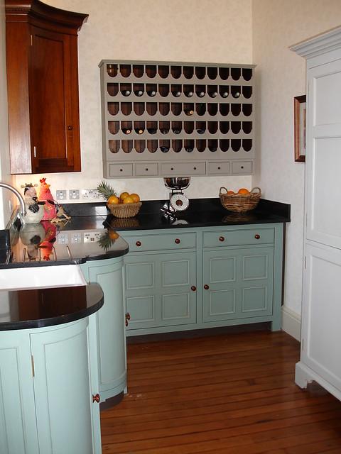 Bespoked Kitchen Base Units