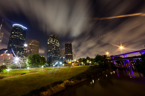 Approaching Houston | by Thomas Hawk