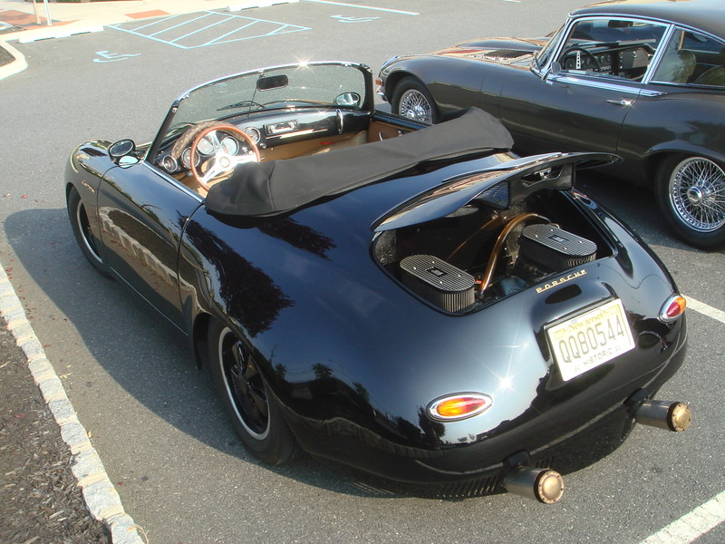 louis vuitton 356 porsche cars and coffee nj 911 motor in flickr. Black Bedroom Furniture Sets. Home Design Ideas
