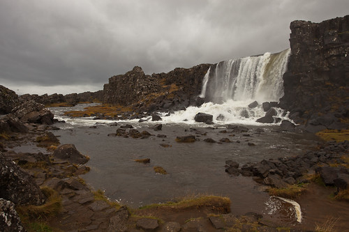 20111013 Oxararfoss 4 | by chromewaves