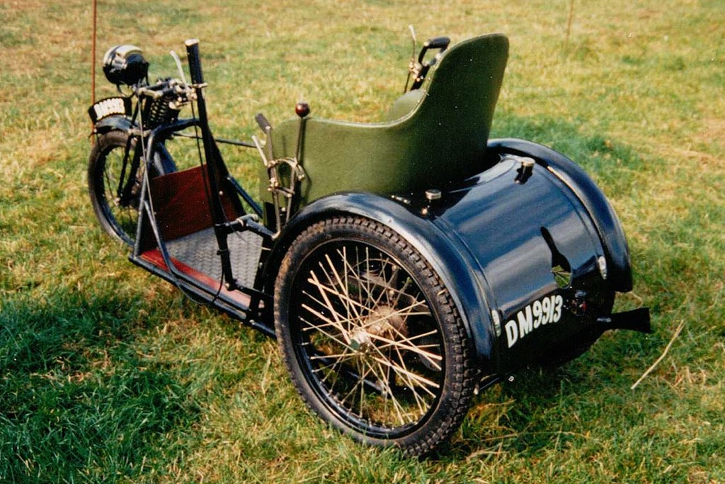 Dm 9913 Harding Pultney Invalid Carriage One Of The Most Flickr