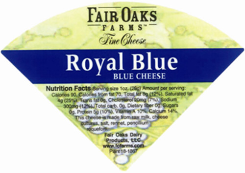 recalled  blue cheese  october 17 2011  product recall