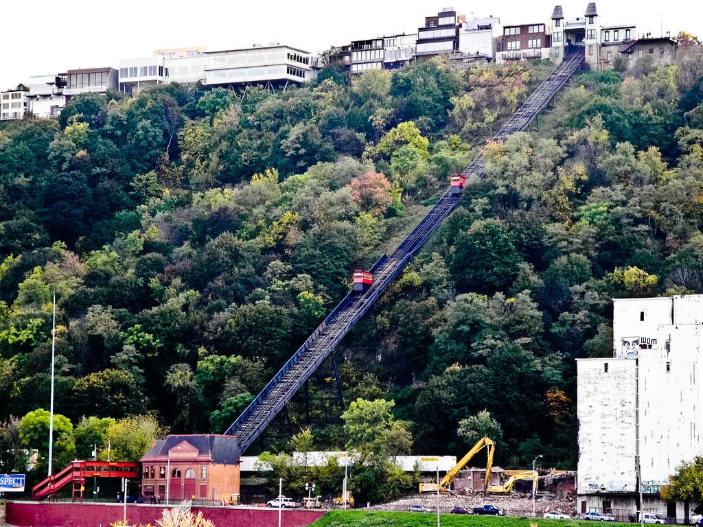 Mt Washington Pittsburgh New Homes