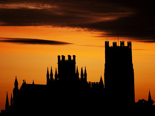 Ely Cathedral | by Photojowett
