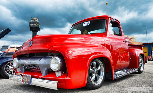 1954 Ford | by Chad Horwedel