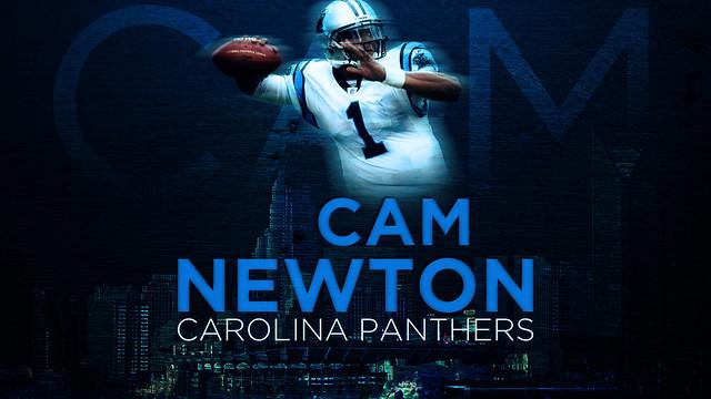 Carolina panthers cam newton wallpaper 2 flickr - Carolina panthers wallpaper cam newton ...