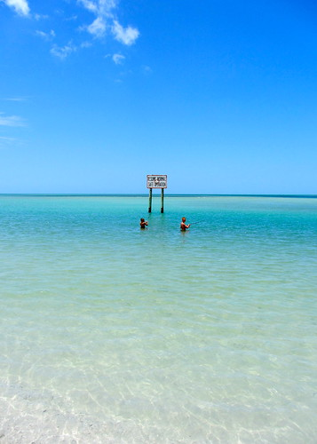 Fort Myers Fishing Piers Beaches