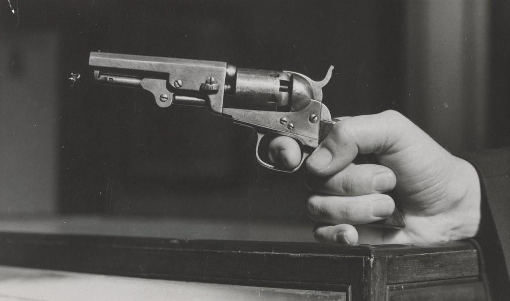 Ned Kelly's Colt | Ned...