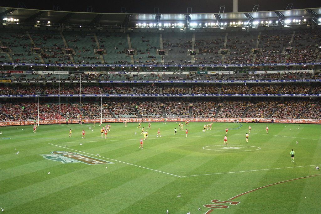Image Result For Hawthorn Vs Melbourne