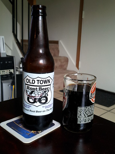 Old Town Root Beer 66 | by ruban-cache