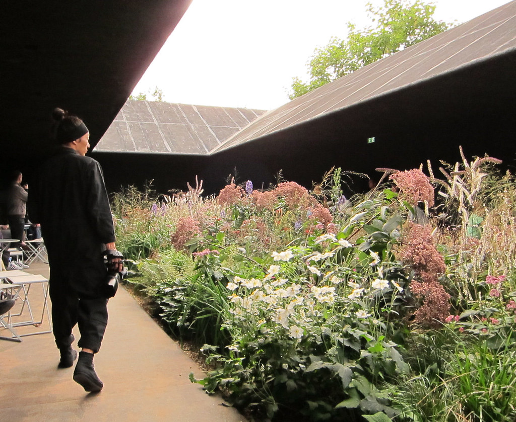 Peter Zumthor Serpentine Pavilion 4 Every Summer The