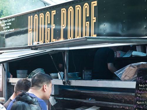Great Food Truck Race Winner Season