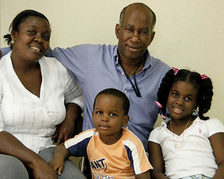 Black Family Mormon | by Mormon Images
