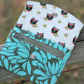 Who Gives Hoot Wallet | by You Go Girl
