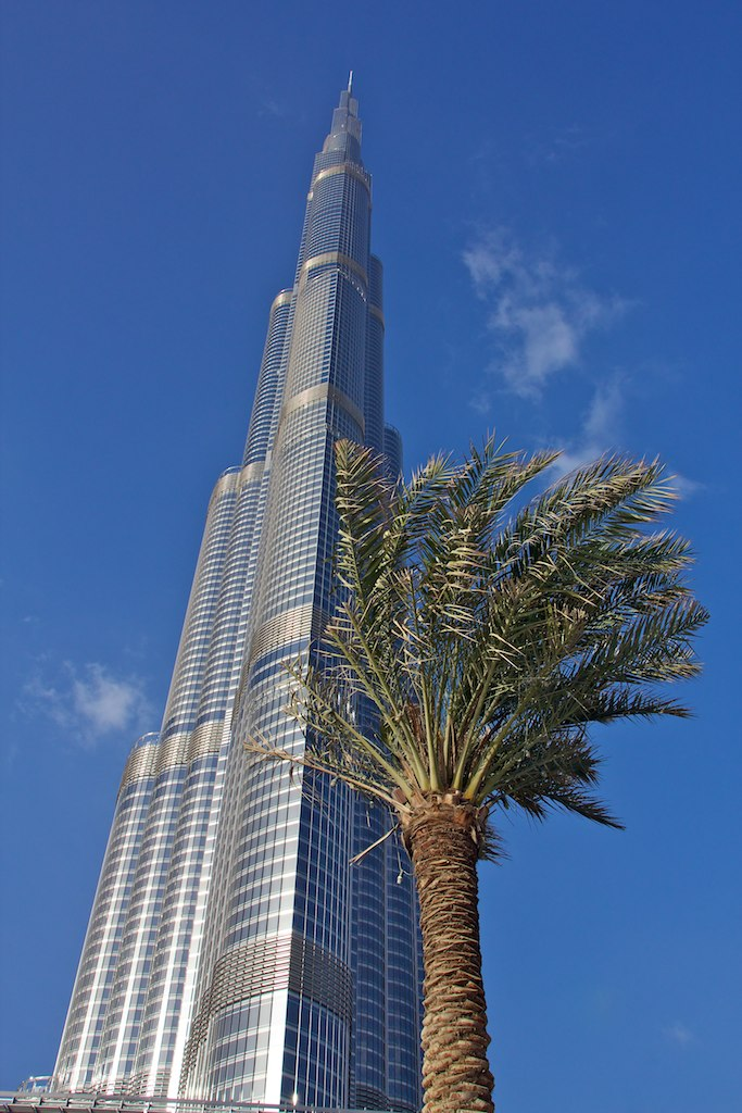 burj khalifa success or failure The amazing buildings of dubai that never were vincent trivett aug 2 like the burj khalifa and palm jumeriah artificial this tower would have dwarfed the.