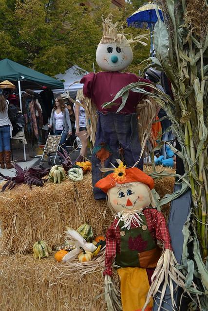 fall festival bend oregon