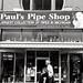 Paul's Pipe Shop, Flint MI
