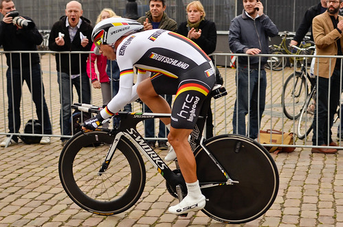 Tony Martin | by okiaer