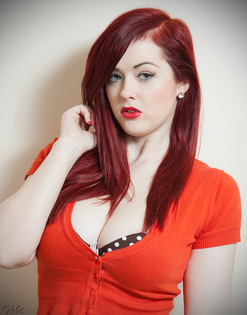 Big Tits Red Heads - Fisting-2705