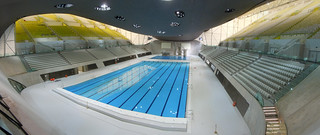 5529 Aquatic Centre, Olympic Park | by nrssmith