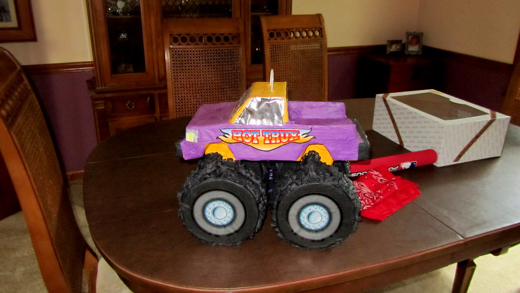 monster truck 1 with 6138254063 on Kokosnuss 1 likewise Images additionally 2016 06 04 0745 2651087740 together with Stallion1 additionally ments.